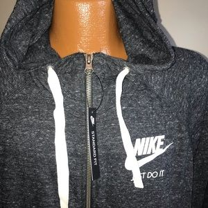 Brand new with tags Nike women's jacket